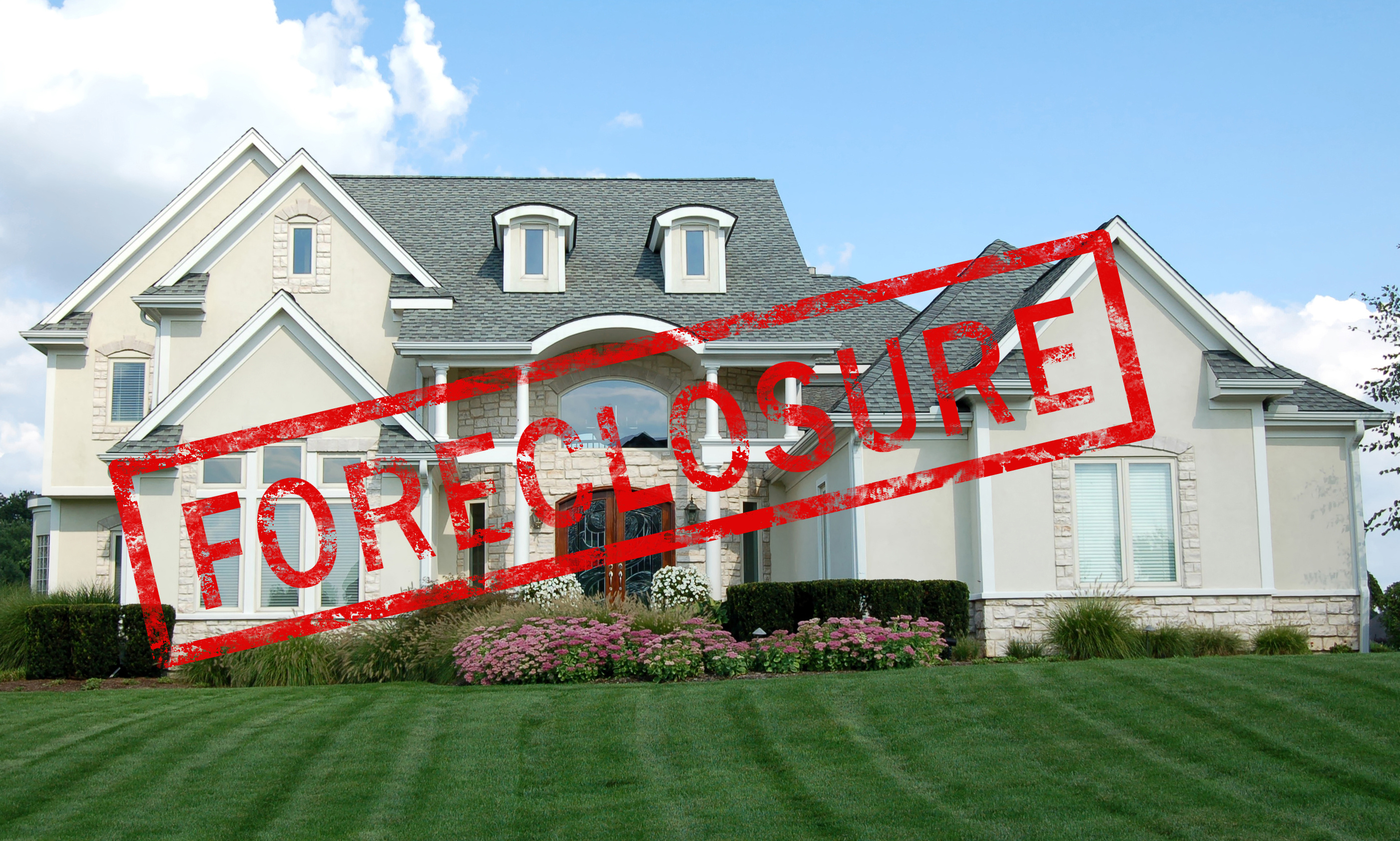 Call Anderson Appraisal, LLC when you need appraisals of Potter foreclosures